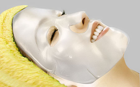 Mặt Nạ Collagen Úc