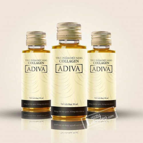 Collagen Adiva (30ml x 14 Chai)