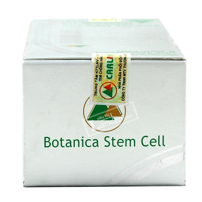 Gel Chăm Sóc Da Vùng Mắt Carlmark Botanica Stem Cell