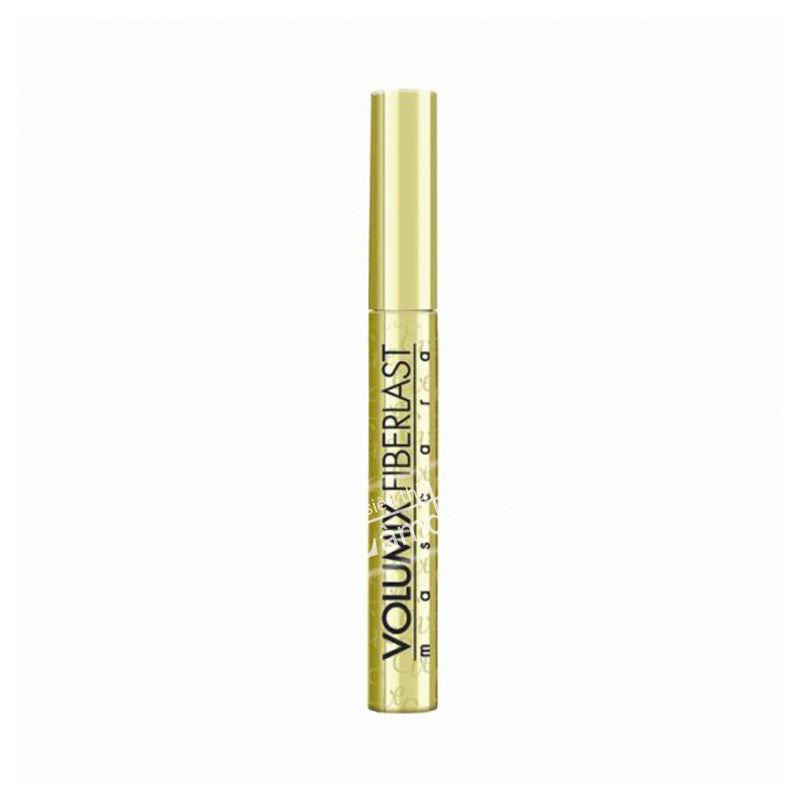 Mascara – Chuốt Mi Khoáng Chất Vàng Eveline Volumix FiberLast