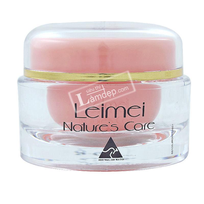 Kem Dưỡng Da Ban Đêm Nature Care Leimei Lanolin Essence Night Cream