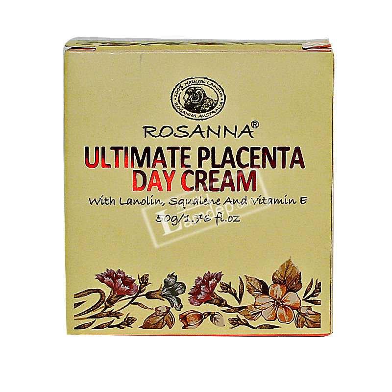 Kem Dưỡng Da Ban Ngày Rosanna Ultimate Placenta Day Cream