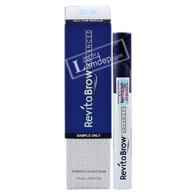 Rerum Mọc Lông Mày Revitabrow Advanced 1,5ml