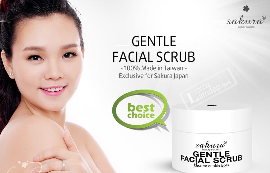kem-tay-te-bao-chet-sakura-gentle-facial-scrub