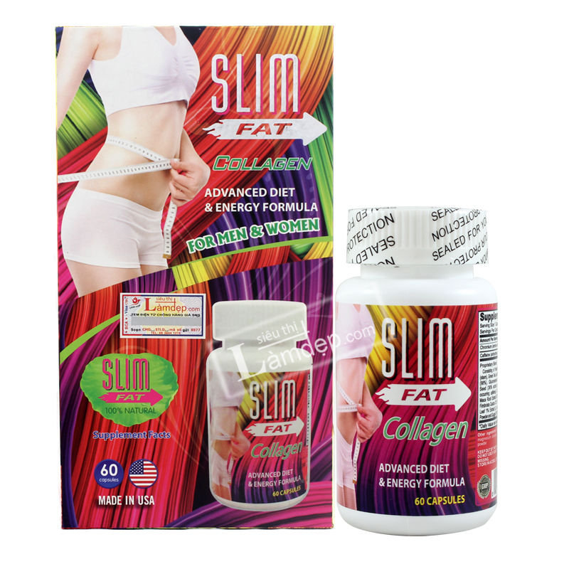 Slim Fat Collagen