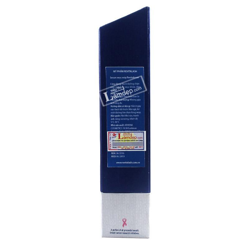 Thuốc Mọc Lông Mày RevitaBrow® EyeBrow Conditioner (3ml)