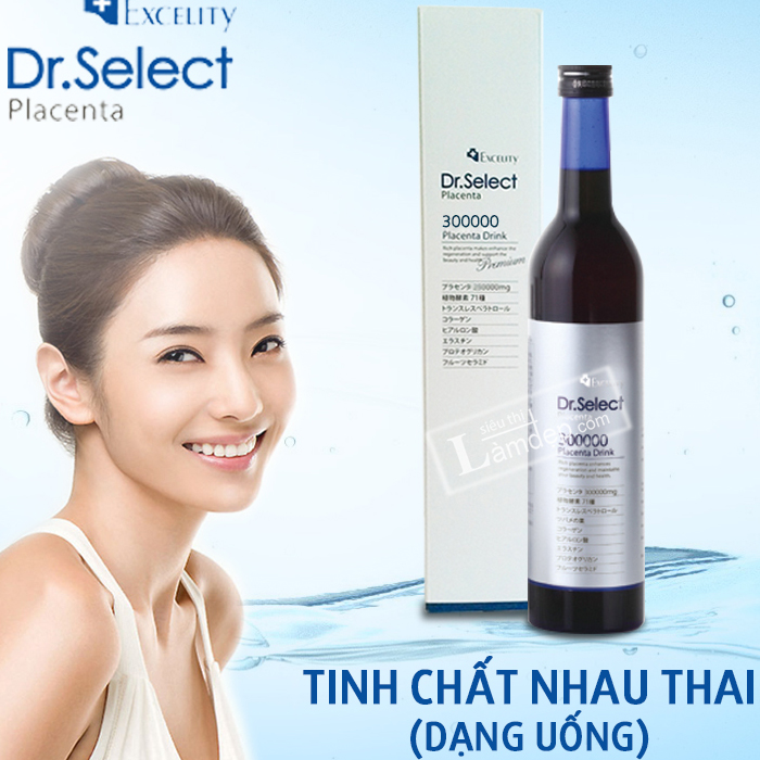 tinh-chat-nhau-thai-dam-dac-dr-select-placenta-drink-300000