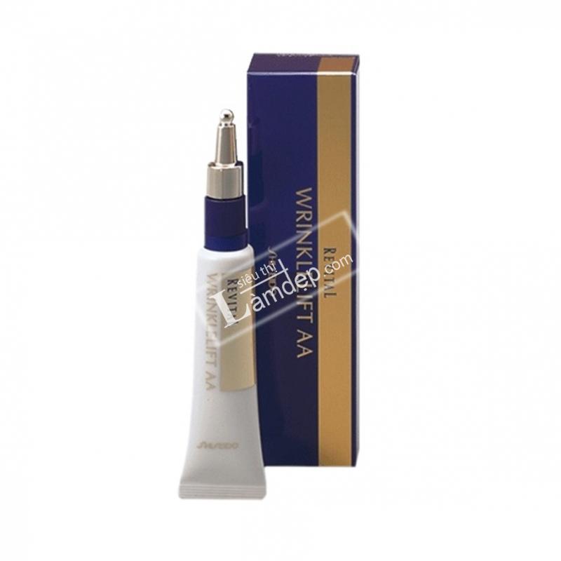 Kem Chống Nhăn Shiseido Revital Wrinklelift AA
