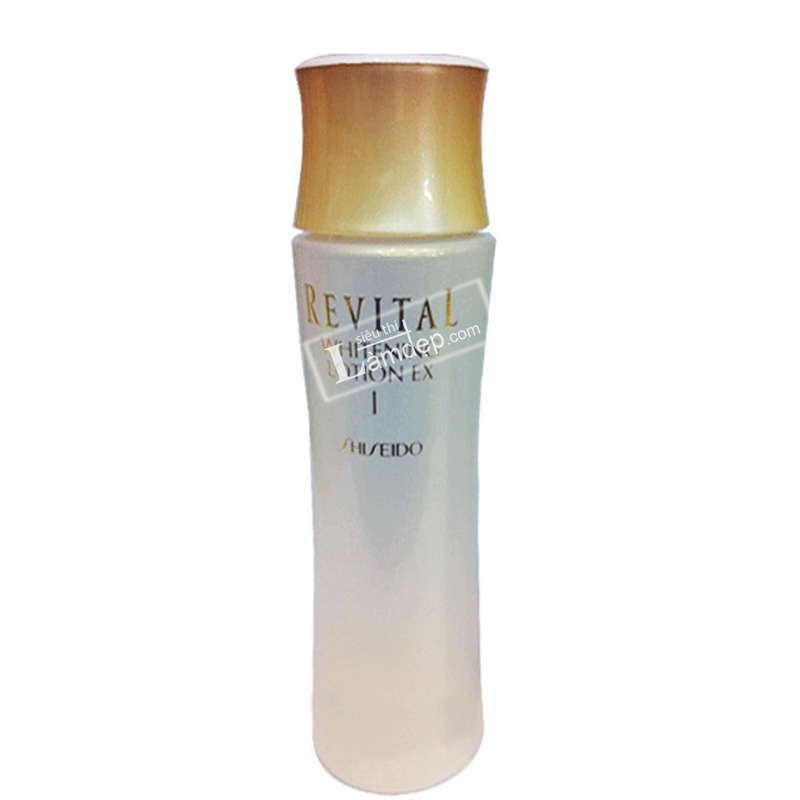 Shiseido Revital Whitening Lotion EX