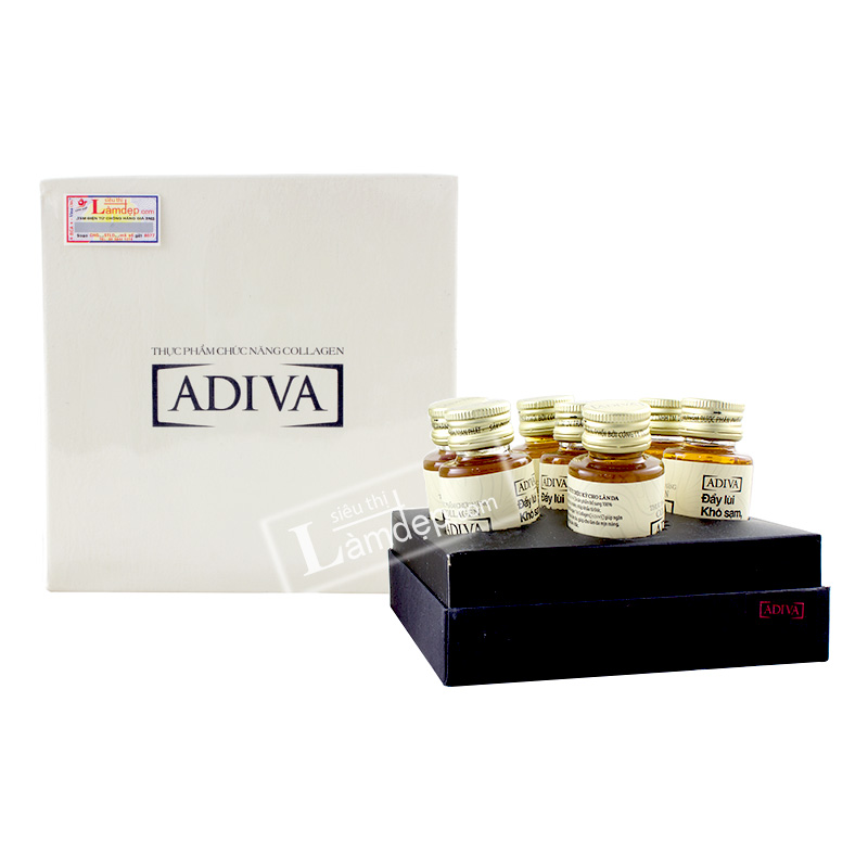 Collagen Adiva (30ml x 7 Chai)