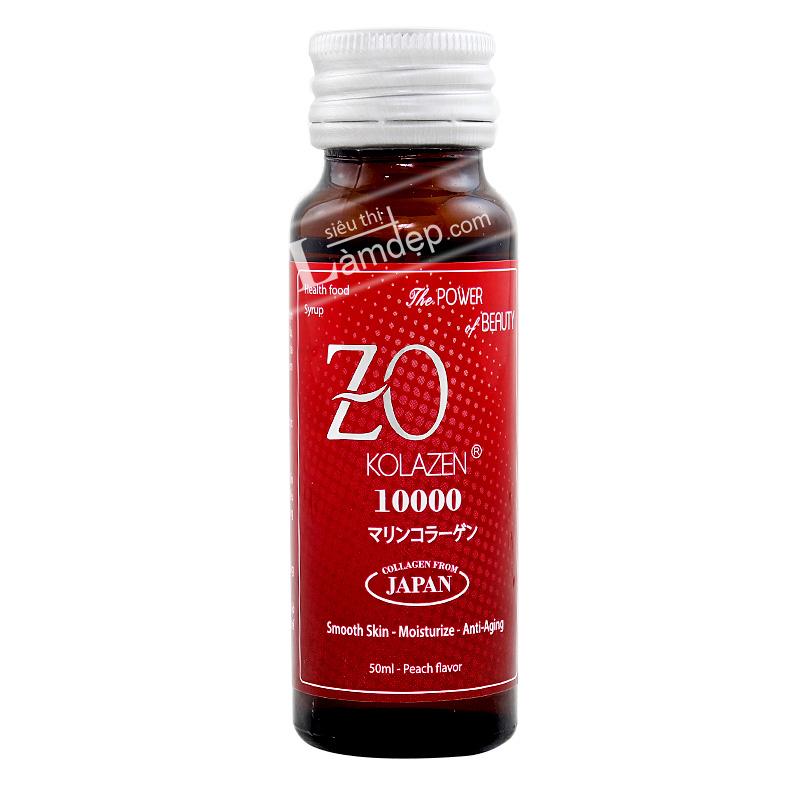 Collagen Zokolazen (10000mg x 6 Chai)