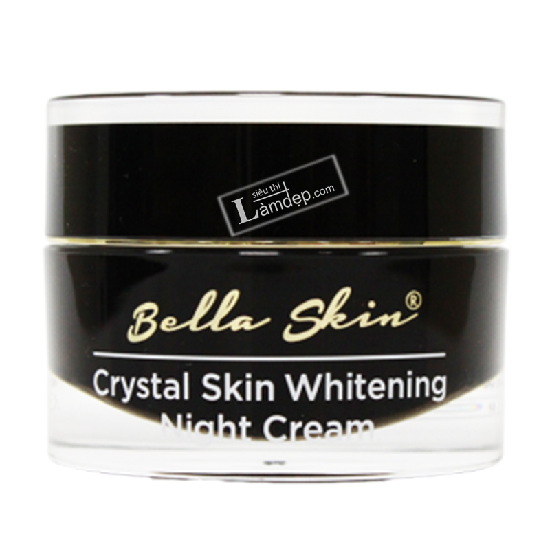 kem-tri-nam-da-ban-dem-phuc-hoi-da-hu-ton-do-nam-crystal-skin-whitening-night-cream-bella-skin