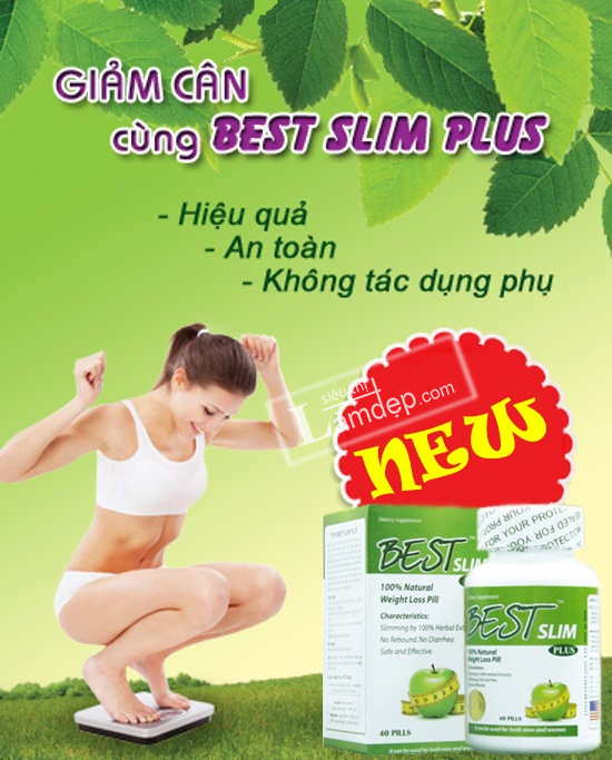 BEST SLIM PLUS