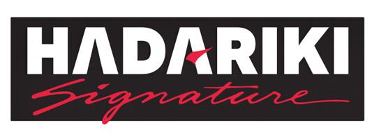 Hadariki Signature