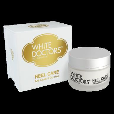 Kem Chữa Nứt Gót Chân White Doctors - Heel Care