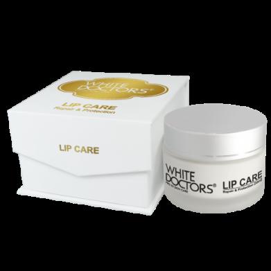 Kem Chữa Thâm Môi Làm Hồng Môi White Doctors - Lip Care