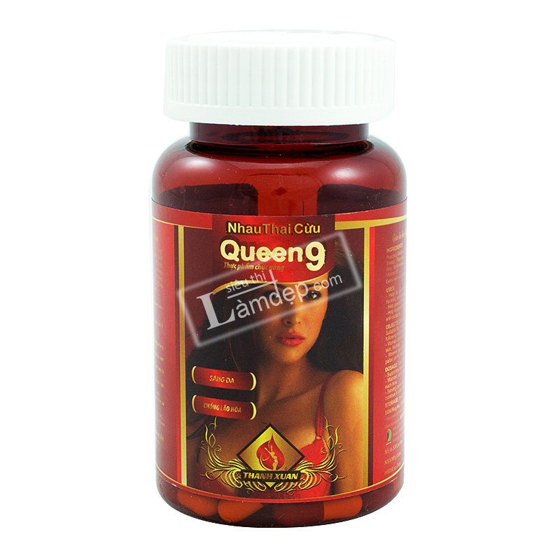 Nhau Thai Cừu Queen 9