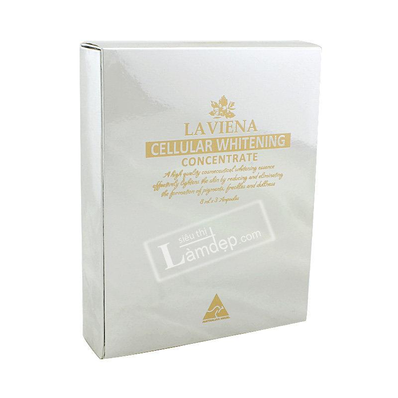 Laviena Cellular Whitening (3x8ml)